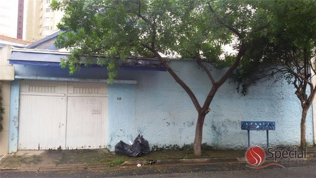 Casa de 2 dormitórios à venda em Jardim Anália Franco, São Paulo - SP