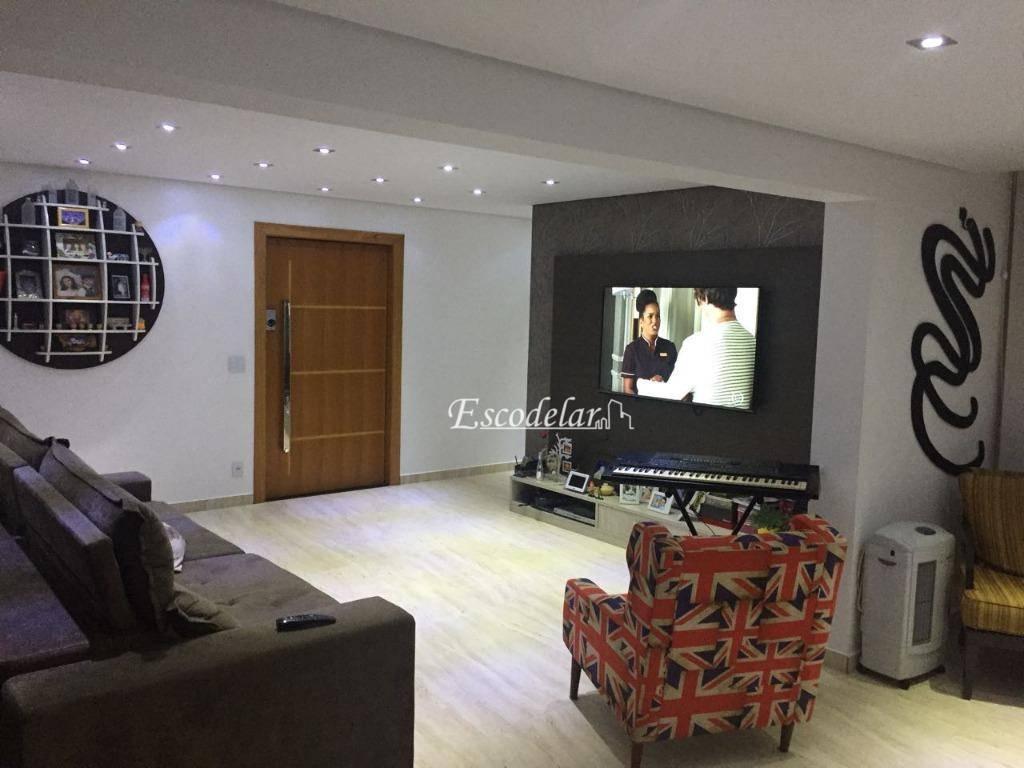 Apartamento com 3 dormitórios à venda, 182 m² por R$ 1.590.0