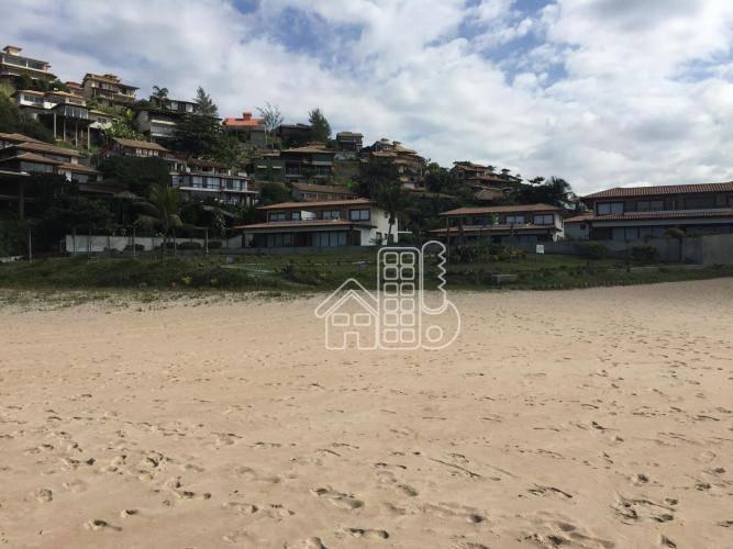 Excelente casa na Praia de Geribá