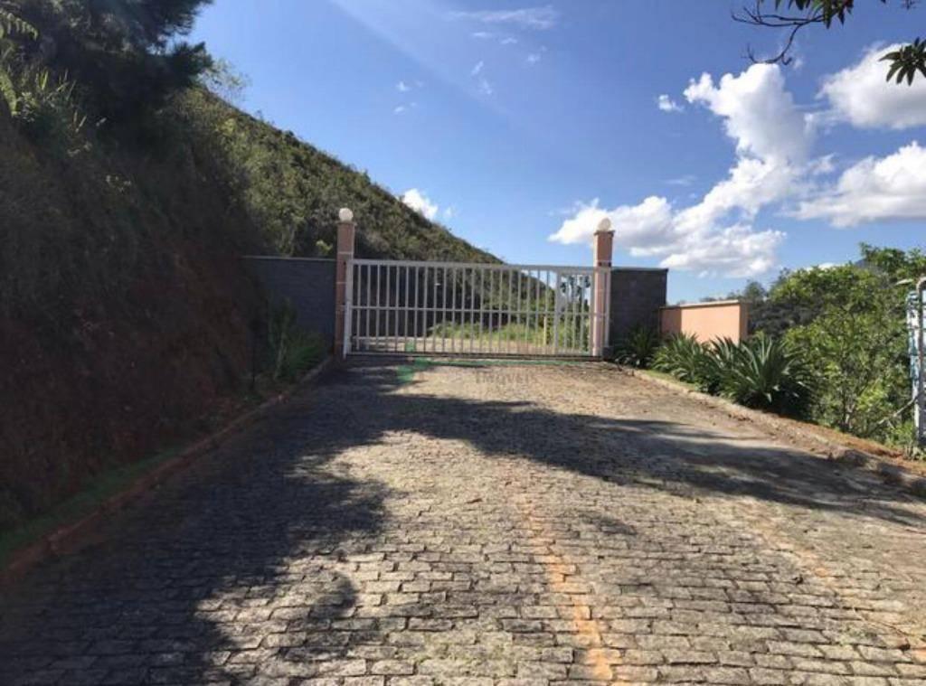 Terreno Residencial em Teresópolis, Albuquerque