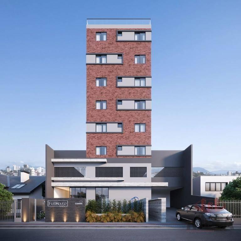Duplex com 2 Dormitórios à venda, 72 m² por R$ 604.777,50