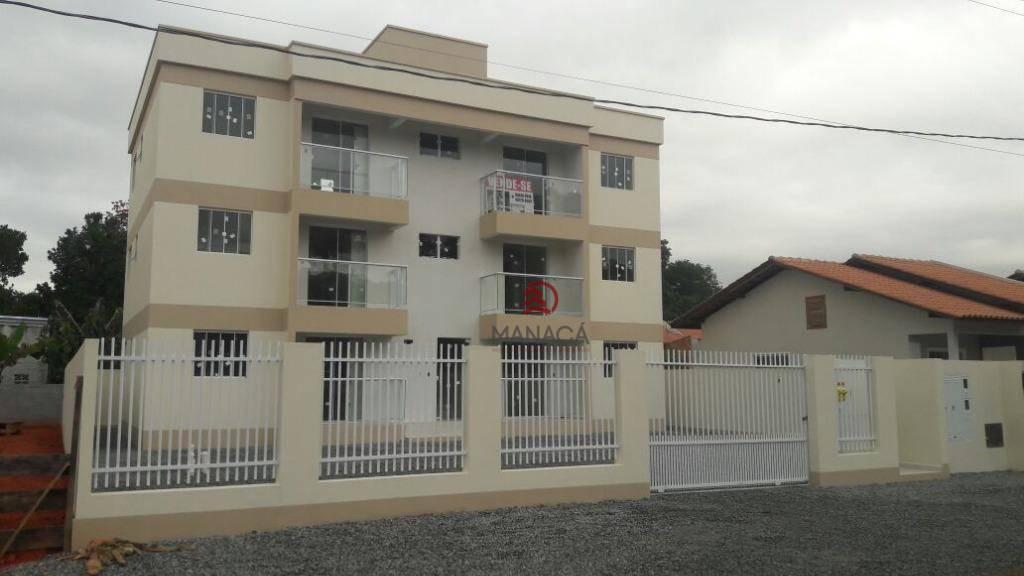 Apartamento residencial à venda, Quinta dos Açorianos, Barra