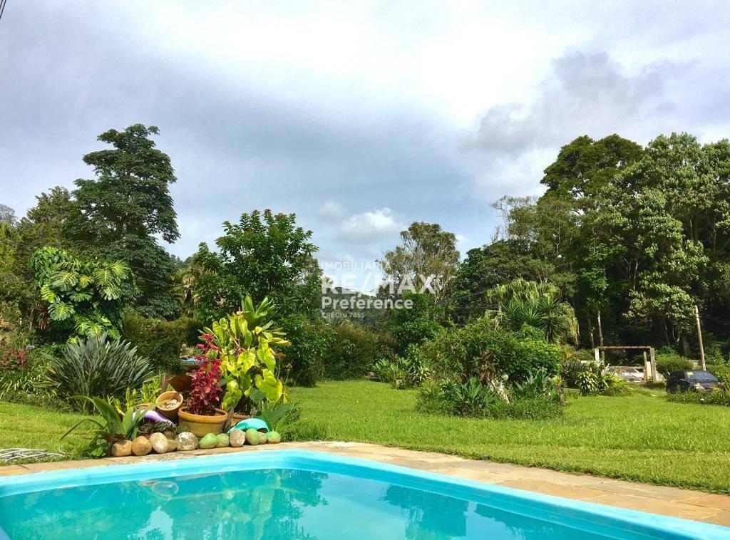 Fazenda / Sítio à venda em Jardim Salaco, Teresópolis - Foto 13
