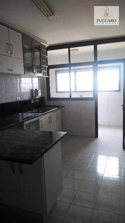 Apartamento de 3 dormitórios à venda em Vila Galvão, Guarulhos - SP