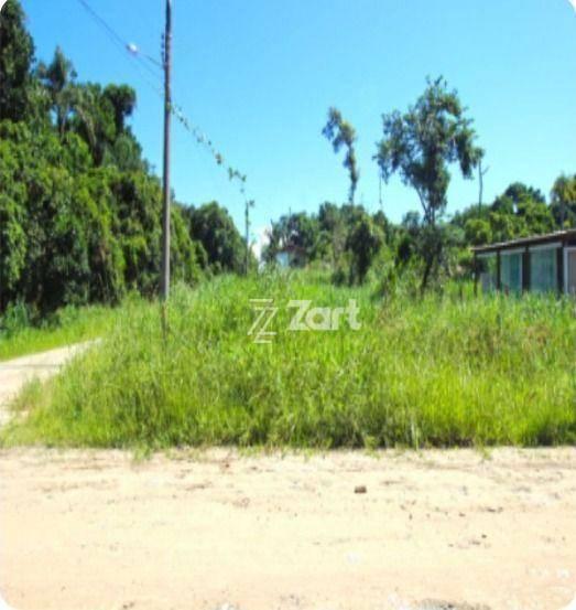 Terreno/Lote à venda, 320 m² por R$ 220.000,00