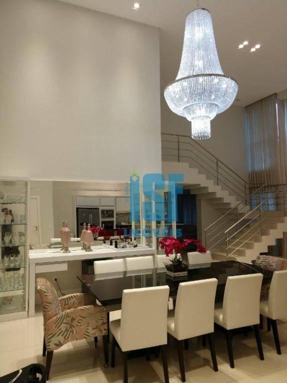 Apartamento Garden Duplex com 4 dormitórios à venda, 363 m² por R$ 5.850.000 - Praia Brava - Itajaí/SC - AD0040.