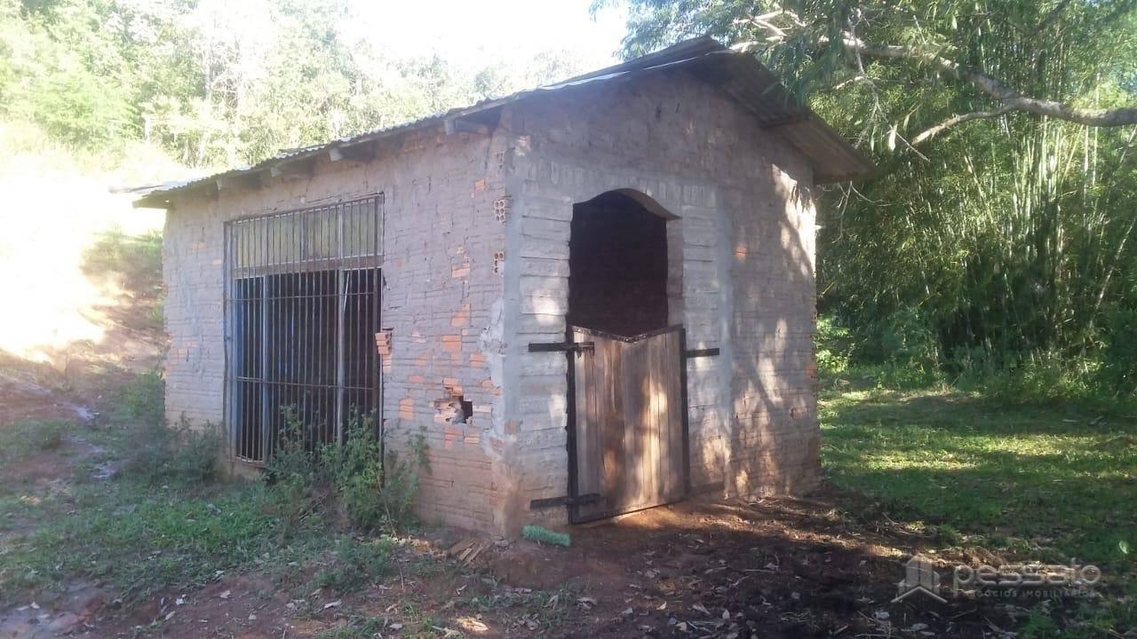 sítio 3 dormitórios em Gravataí, no bairro Cadiz