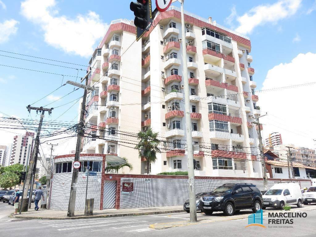 Apartamento para Locação - Fortaleza