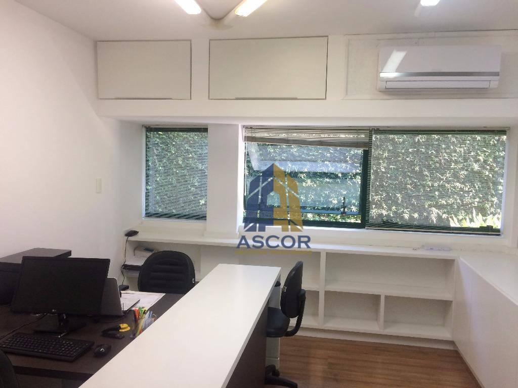 Sala à venda, 27 m² por R$ 225.000 - Centro - Florianópolis/SC - SA0198