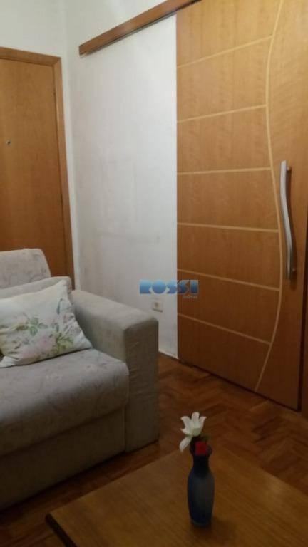 Kitnet Residencial à venda, Vila Prudente, São Paulo - KN0006.