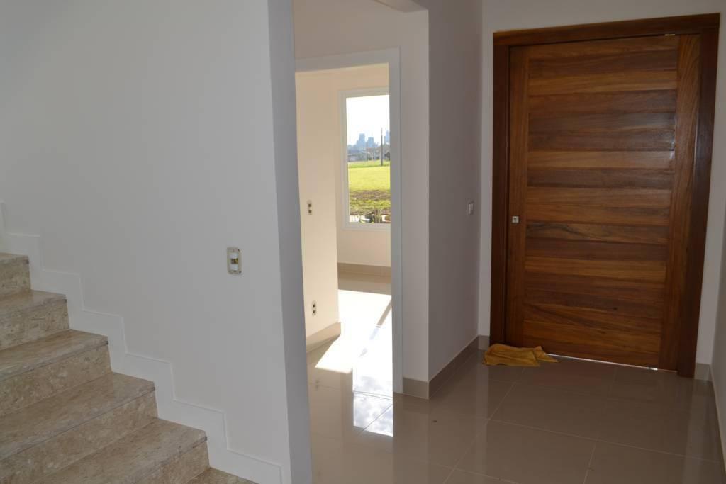 Casa 3 Dorm, Condomínio Terras do Cancioneiro, Paulinia (CA1540) - Foto 18