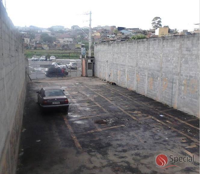 Terreno à venda em Guaianazes, São Paulo - SP