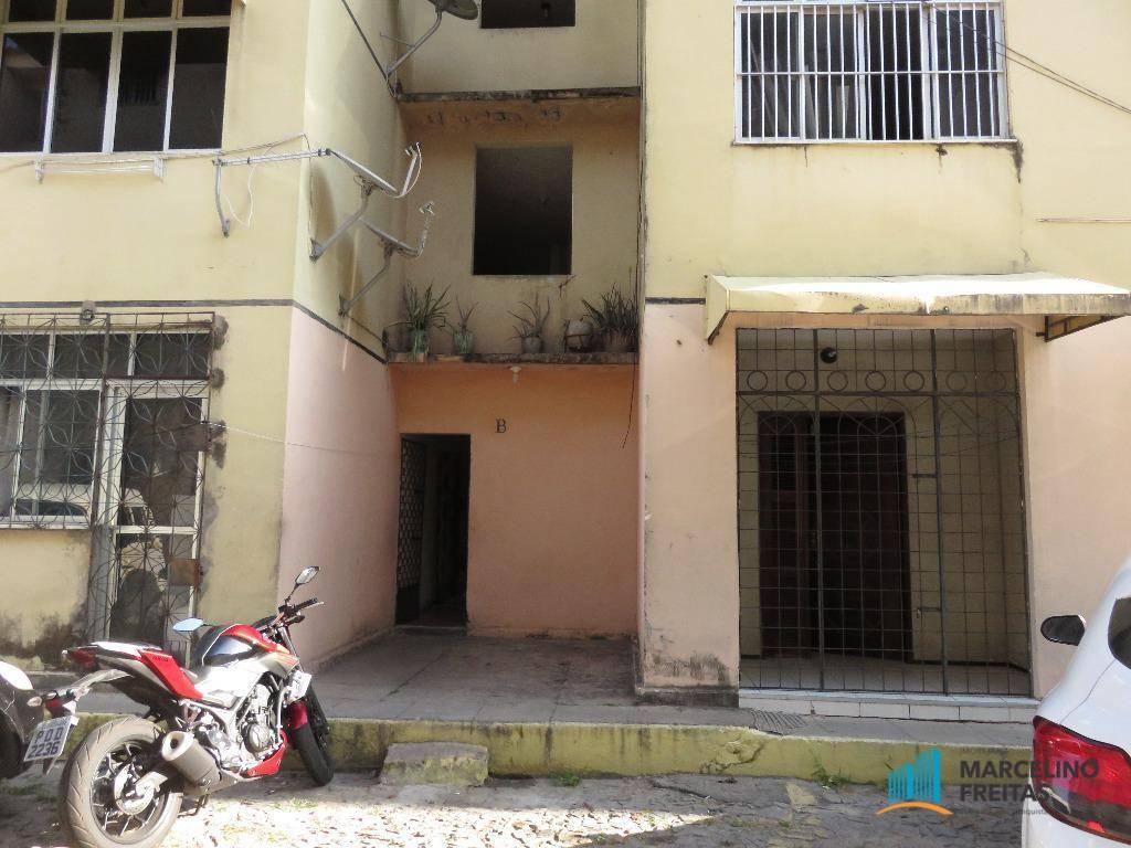 Apartamento para Locação - Jacarecanga