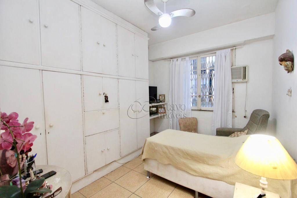 Apartamento em Jardim Botânico  -  Rio de Janeiro - RJ