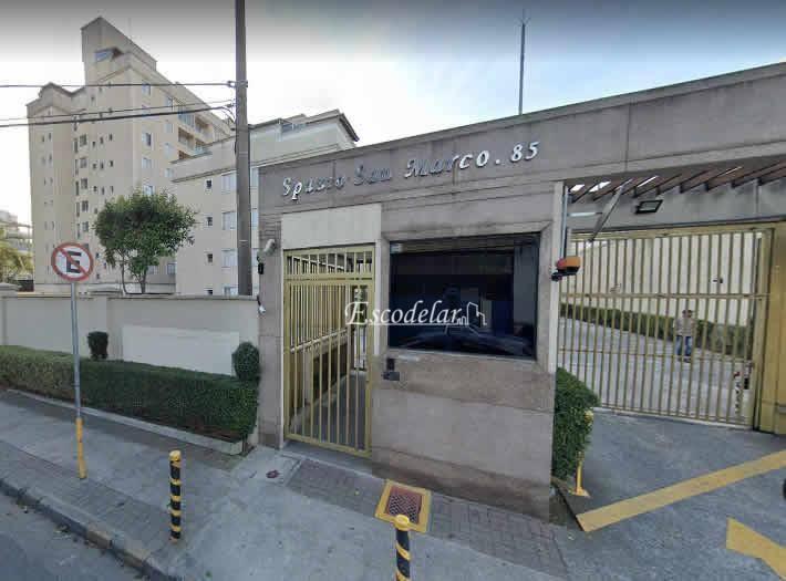 Apartamento com 3 dormitórios à venda, 140 m² por R$ 349.000,00 - Vila São Pedro - Santo André/SP