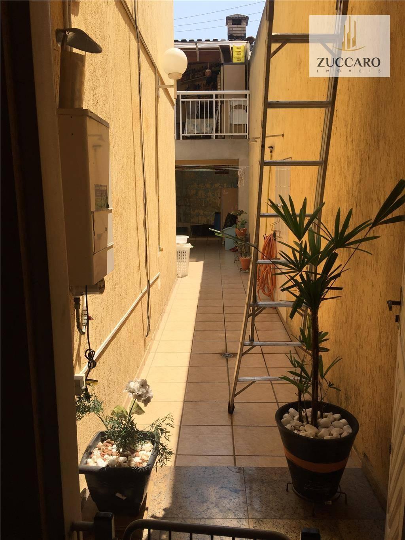 Sobrado de 2 dormitórios à venda em Jardim Bom Clima, Guarulhos - SP