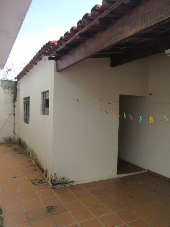 Casa com 3 Quartos,Jardim São Paulo, Sorocaba , 250 m²