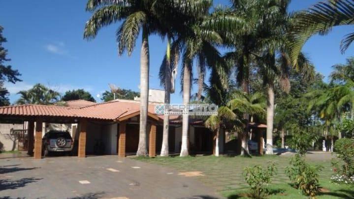 Chácara à venda no Santa Maria em Cambé