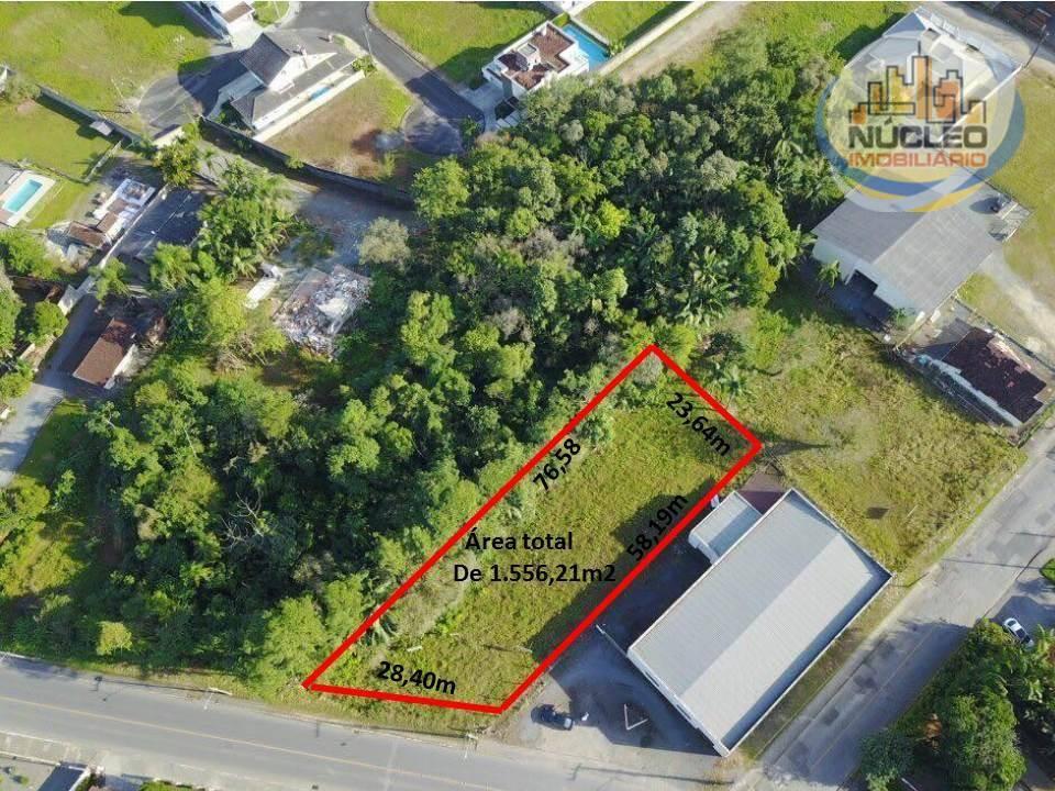 Terreno/Lote à venda, 1.556 m² por R$ 950.000,00
