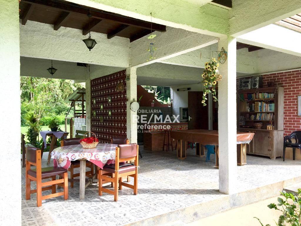 Fazenda / Sítio à venda em Jardim Salaco, Teresópolis - Foto 5