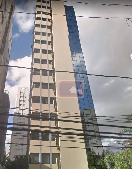 Conjunto à venda em Pinheiros, São Paulo - SP