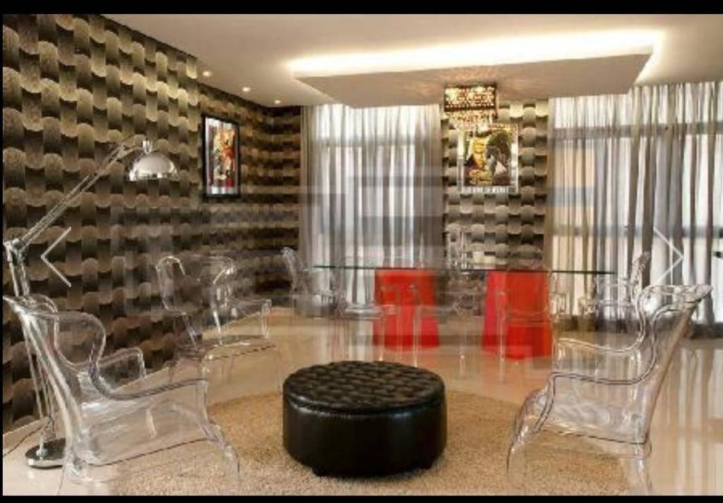 Apartamento com 3 suites à venda, 128 m² por R$ 1.100.000 - Centro - Santo André/SP