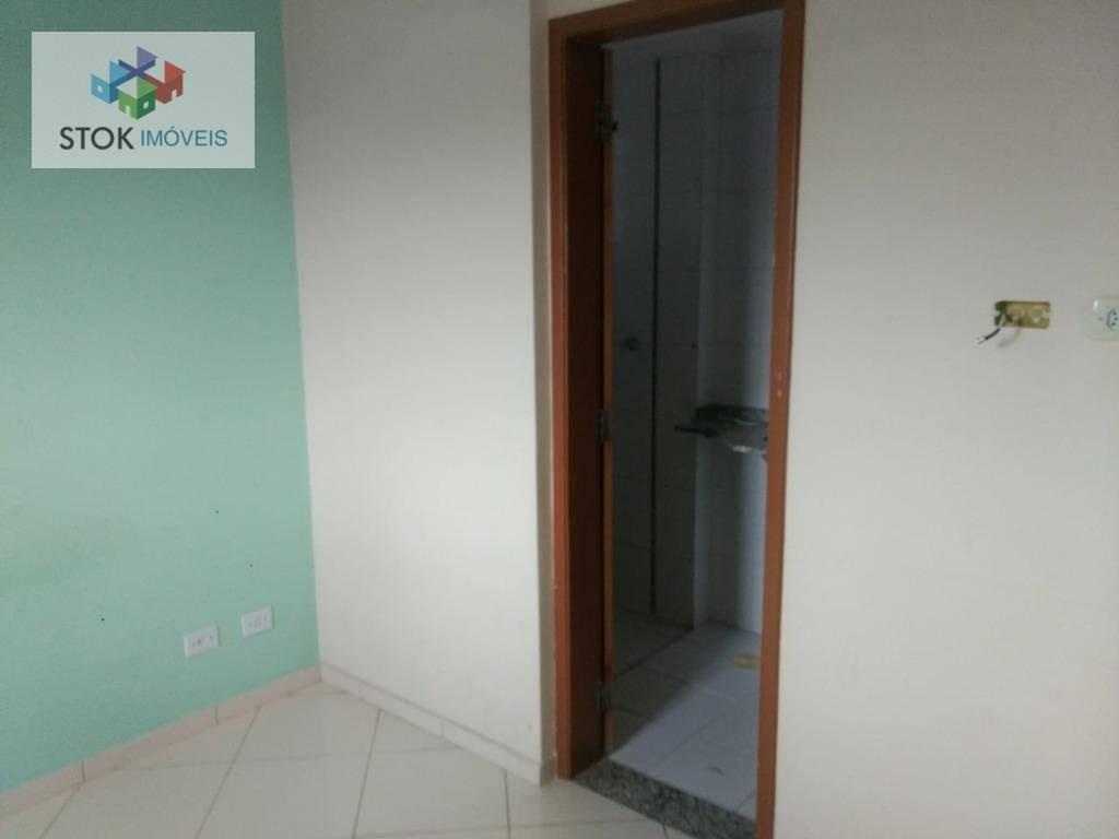Apartamento com 3 dormitórios para alugar, 75 m² por R$ 2.100/mês - Vila Progresso - Guarulhos/SP