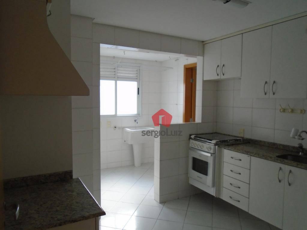 Apartamento para Locação - Bigorrilho