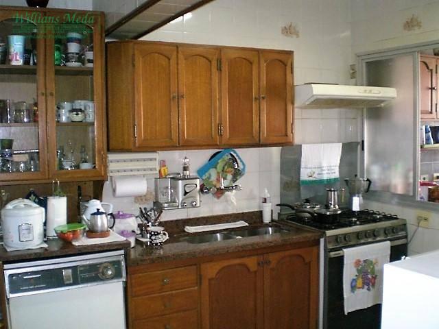 Apartamento com 3 dormitórios para alugar, 144 m² por R$ 2.0