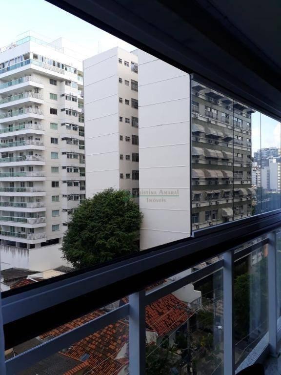 Apartamento à venda em Icaraí, Niteroi - Foto 14