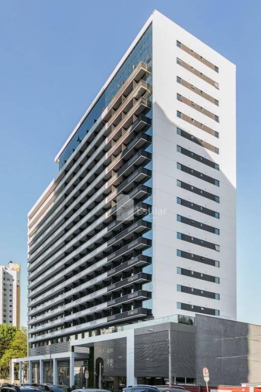 Quarto de Hotel no Juvevê
