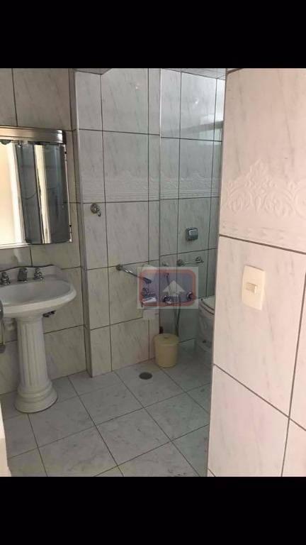 Apartamento de 2 dormitórios à venda em Pirituba, São Paulo - SP