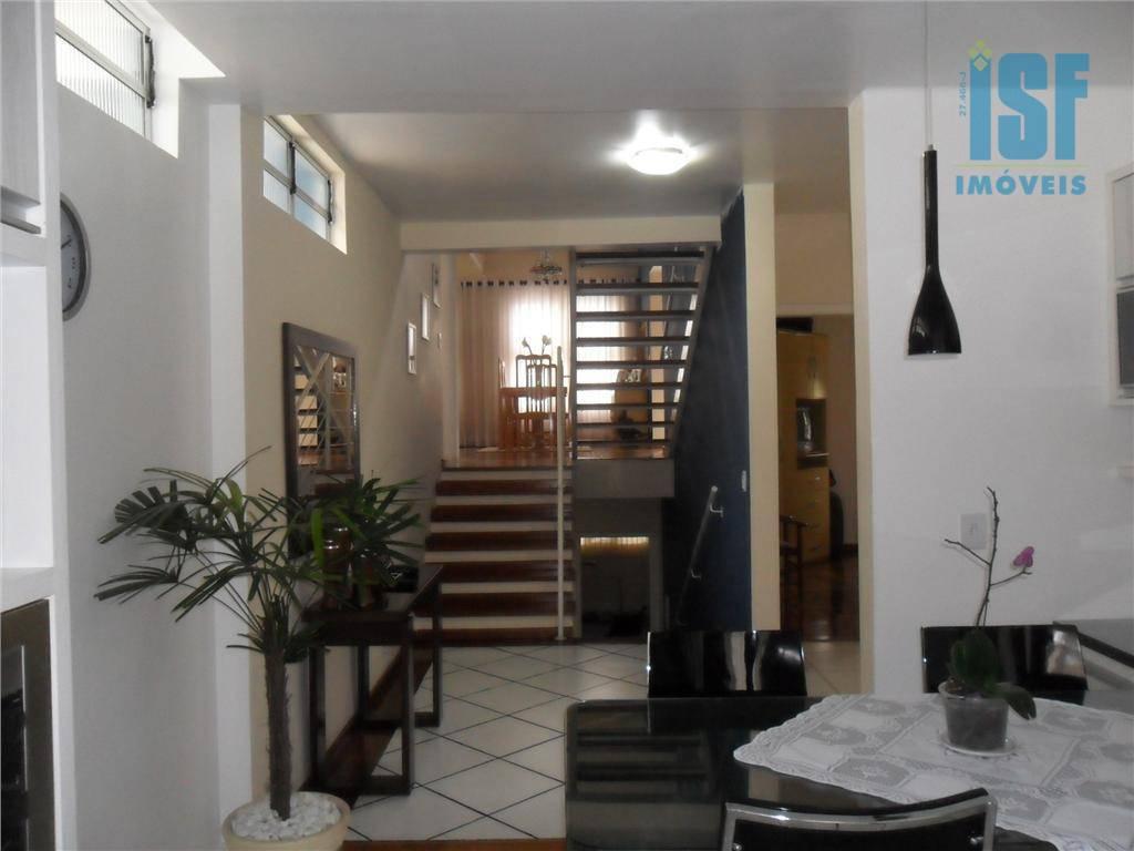 Sobrado Residencial - Vargem Grande Paulista - Paysage Nogble