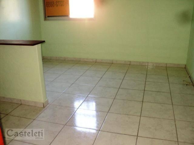 Kitnet de 1 dormitório à venda em Ponte Preta, Campinas - SP