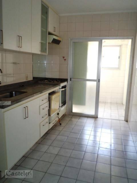 Apartamento de 2 dormitórios à venda em Jardim Proença, Campinas - SP