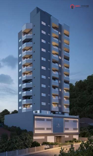 Apartamento com 2 dormitórios à venda, 65 m² por R$ 335.000 - Fazenda - Itajaí/SC