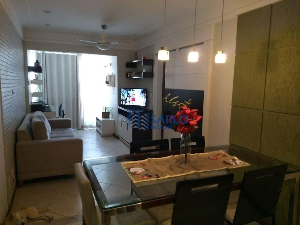 lindo apartamento 2 quartos com suíte, sala com varanda estendida, cozinha e área de serviço. ar...
