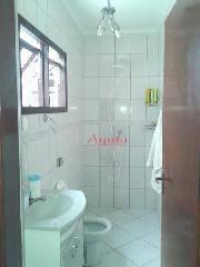 Sobrado Residencial à venda, Vila Bartira, Santo André - SO0228.