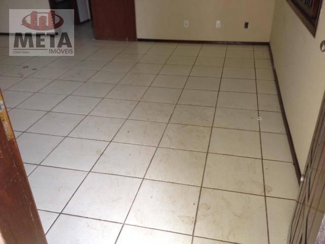 Casa com 2 Dormitórios à venda, 90 m² por R$ 190.000,00