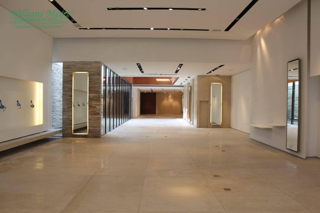 Salão comercial para venda e locação, Cerqueira César, São Paulo.