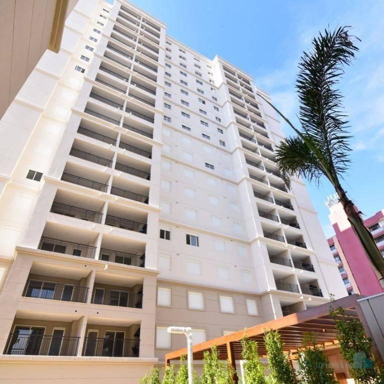Apartamento 3 dormitórios no Campestre