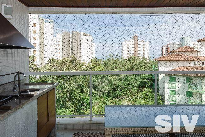 Apto 4 Dorm, Riviera de São Lourenço, Bertioga (AP0844) - Foto 7