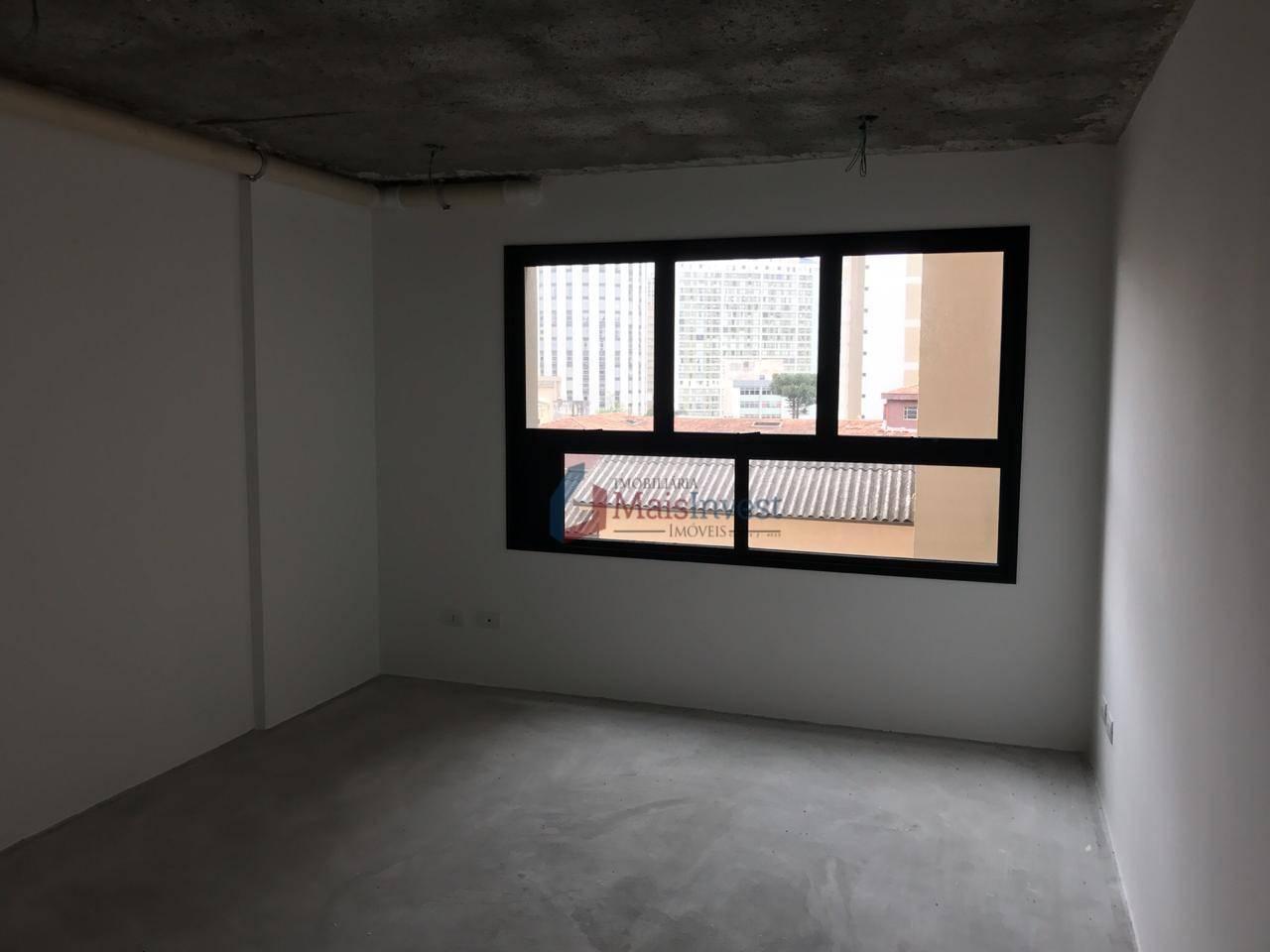 Sala à venda, 22 m² - Centro - Curitiba/PR