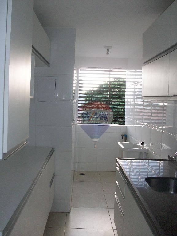Apartamento 2 quartos Candeias