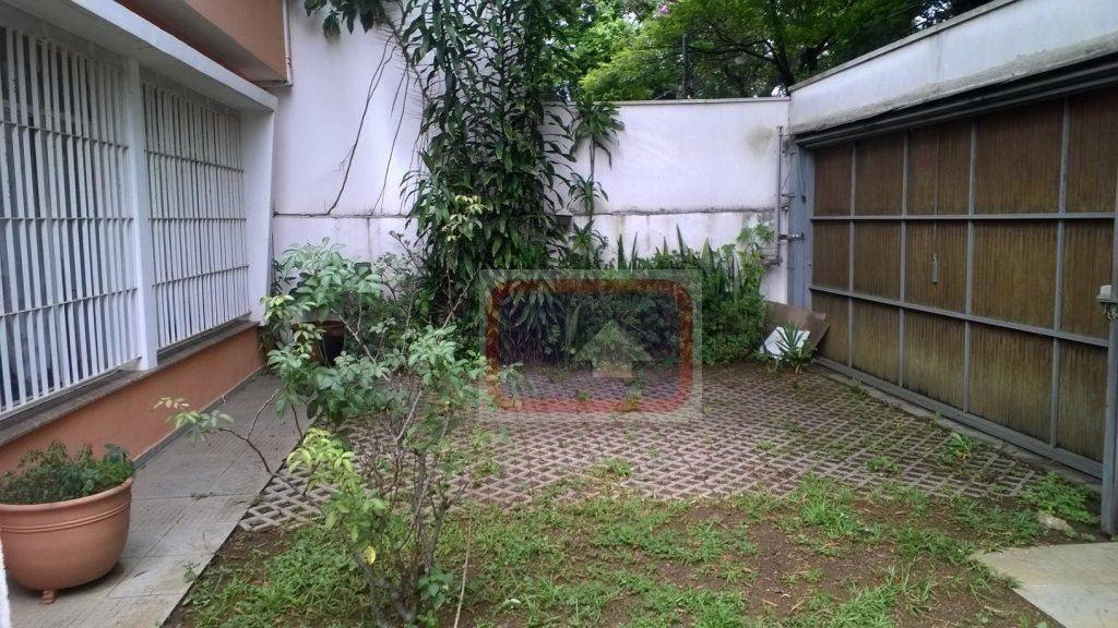 Sobrado de 3 dormitórios à venda em Planalto Paulista, São Paulo - SP