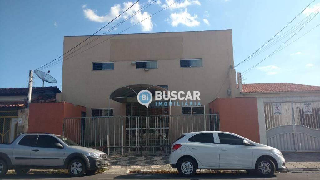 Prédio para alugar, 265 m² por R$ 7.000,00/mês - Centro - Feira de Santana/BA