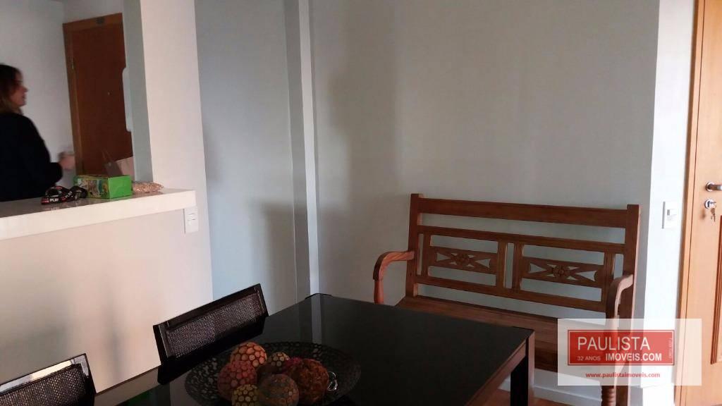 belo apartamento em boa localização, próximo à futura estação do metrô alto da boa vista.3 dormitórios...