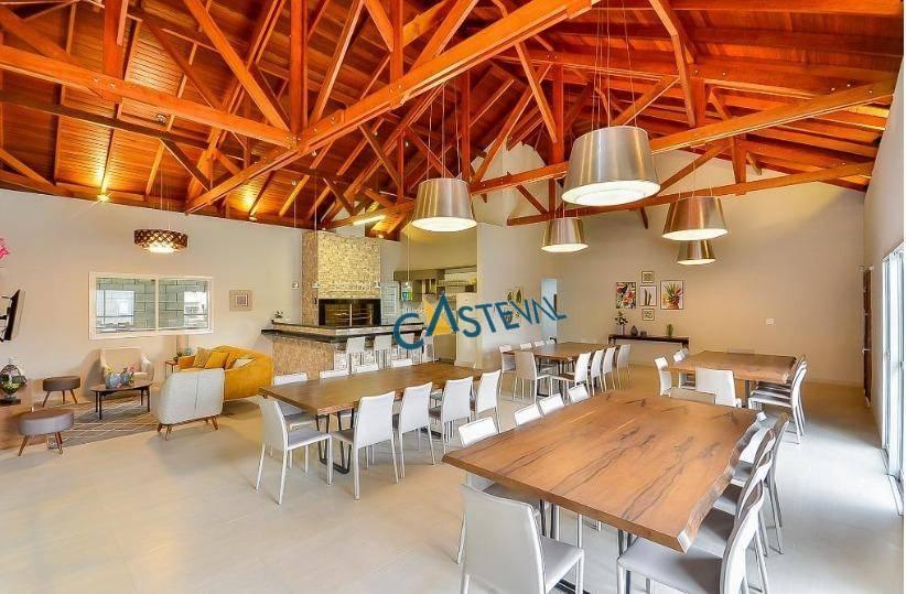 CA0074-CST, Casa de 3 quartos, 130 m² à venda no Campo Comprido - Curitiba/PR