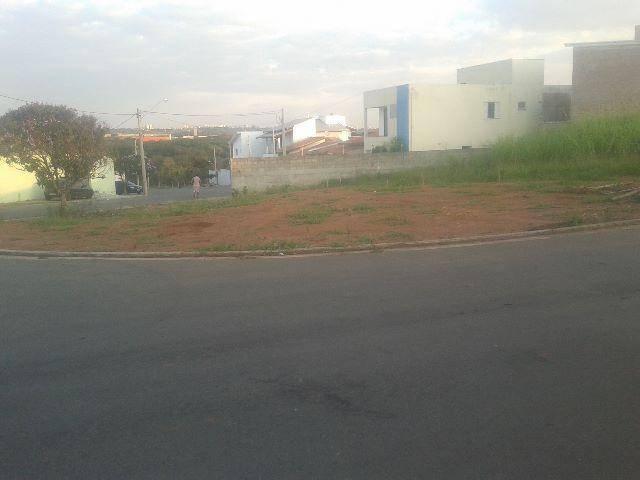 Imóvel: Terreno, Residencial Vitória Ropole (barão Geraldo), Campinas