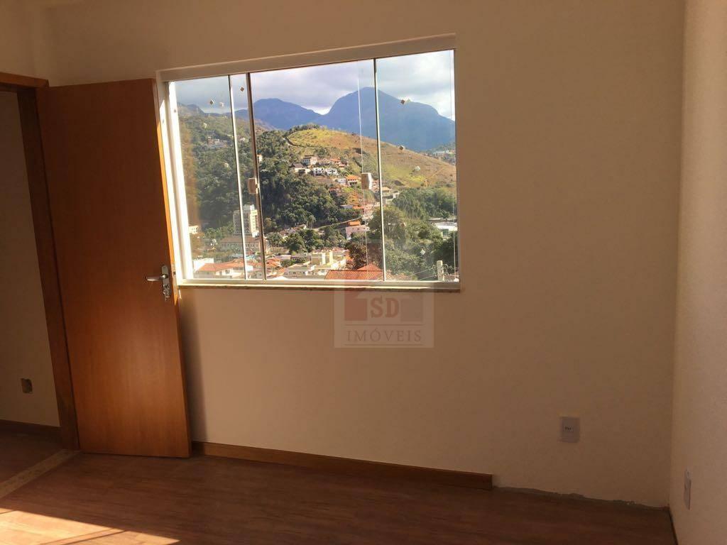 Casa à venda em Vale do Paraíso, Teresópolis - Foto 13
